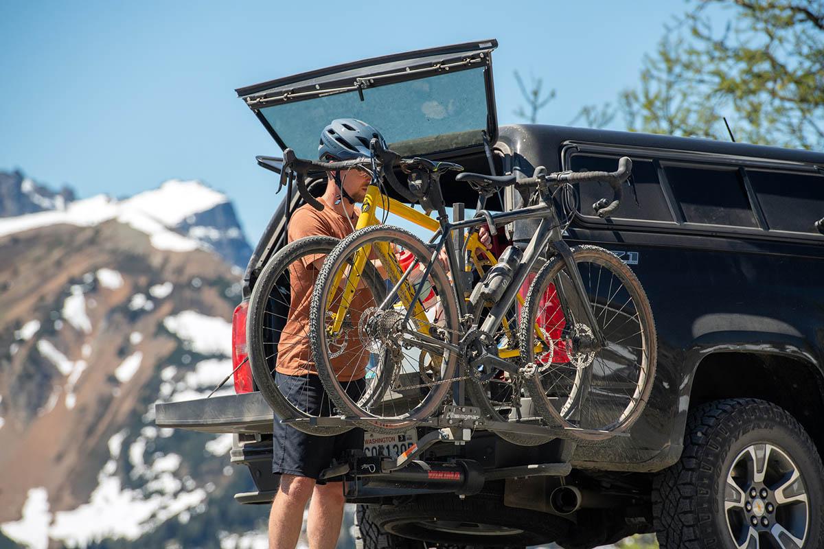 Best Hitch Bike Racks of 2019 | Switchback Travel