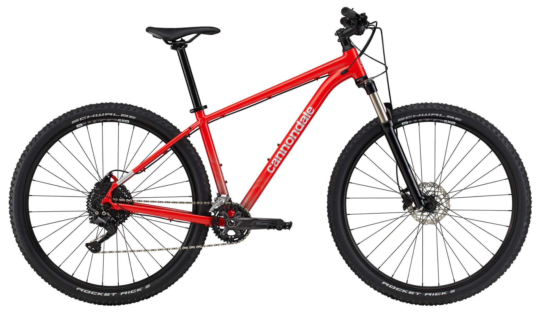 Bicicleta de montaña Cannondale Trail 5
