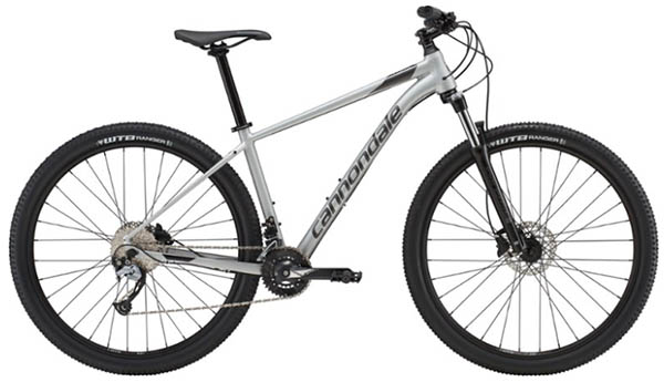 Cannondale Trail 6 mountain bike
