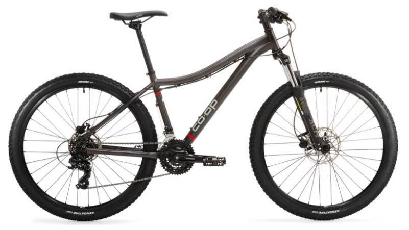 Bicicleta de montaña Co-op Cycles DRT 1.1