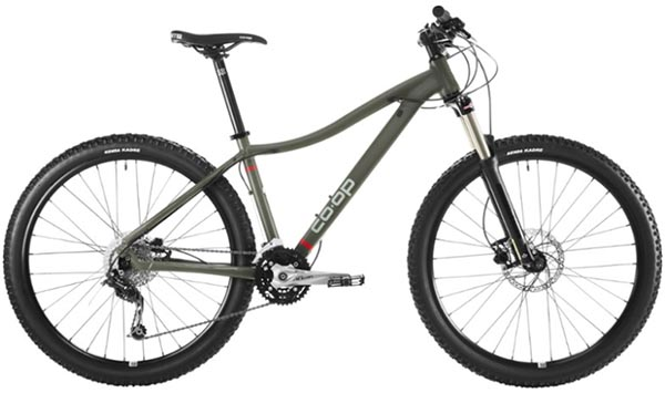 Co-op Cycles DRT 1.2 mountain bike