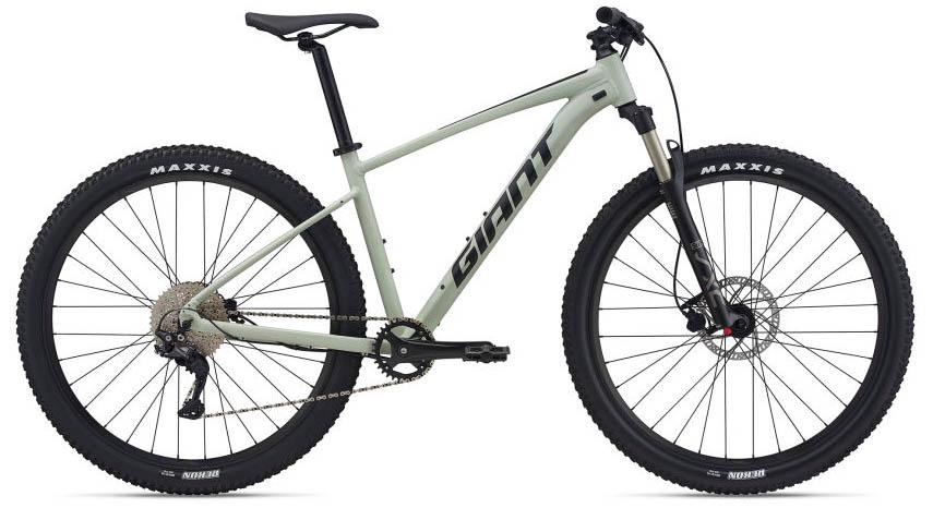 Bicicleta de montaña Giant Talon 1