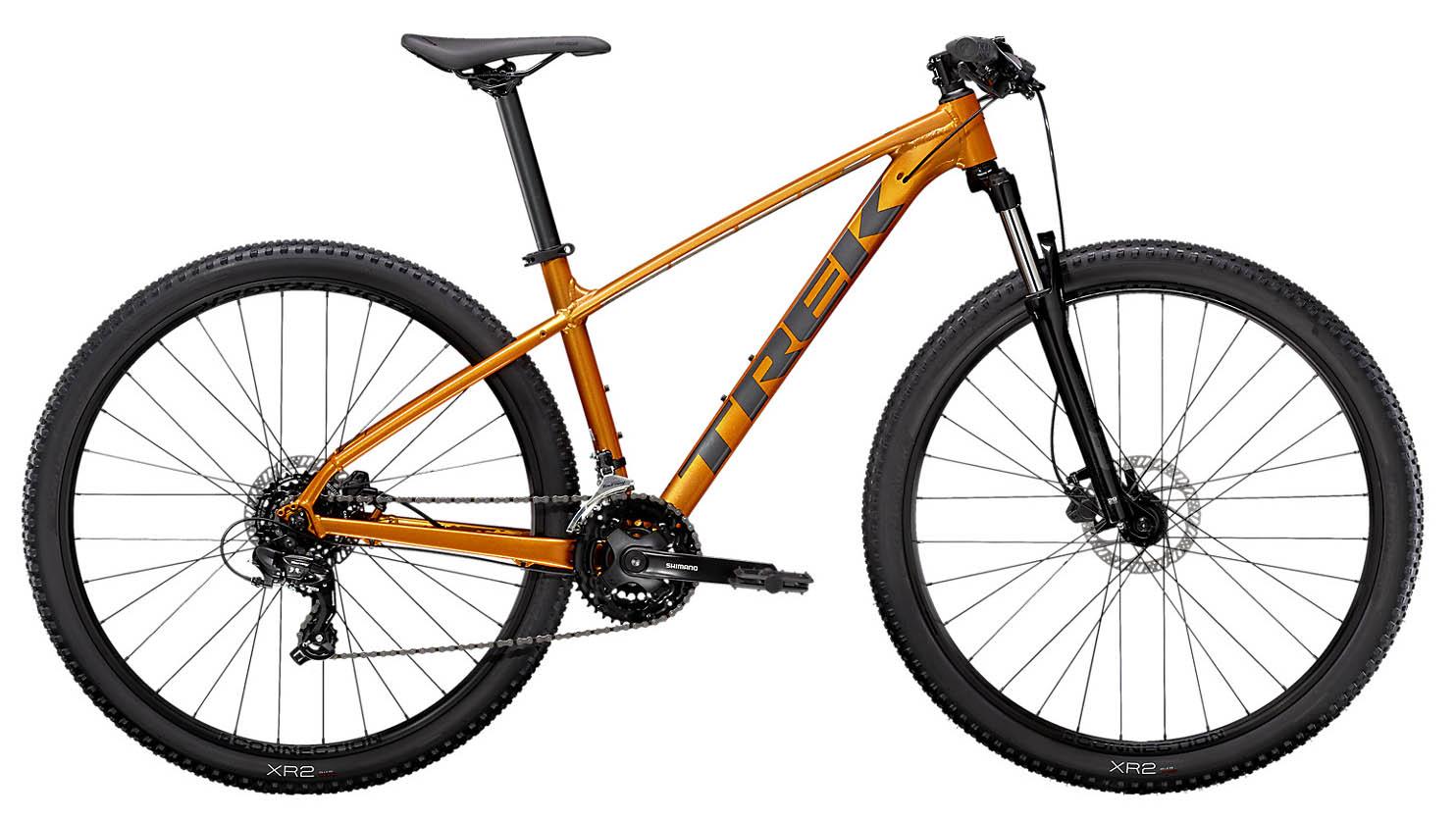 Bicicleta de montaña Trek Marlin 5