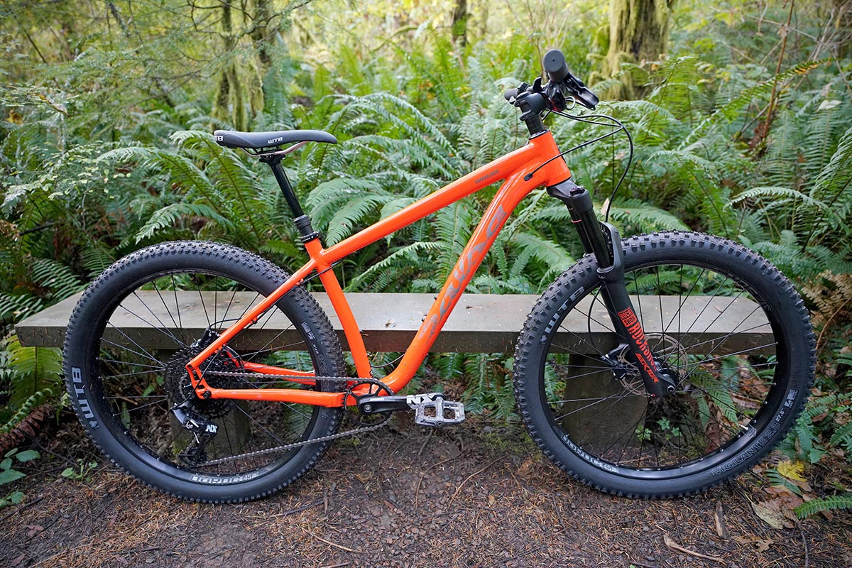 Best Mountain Bikes Under $2,000 | Switchback Travel