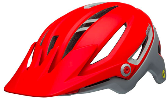 Bell Sixer MIPS mountain bike helmet