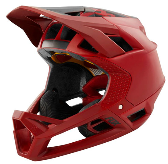 Fox Proframe MIPS mountain bike helmet