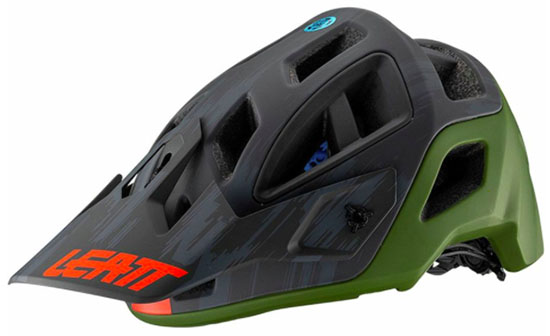 Leatt DBX 3.0 mountain bike helmet_0