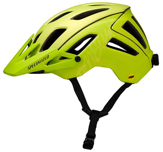 Specialized Ambush mountain bike helmet