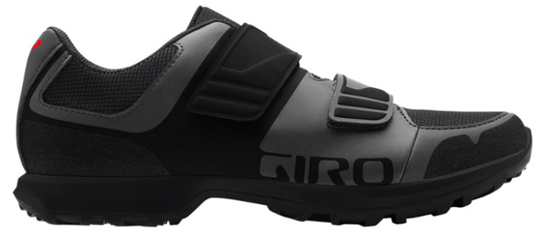 Giro Berm mountain bike shoe
