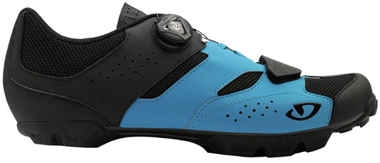 Giro Cylinder mountain bike shoe