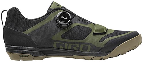 Giro Ventana mountain bike shoe