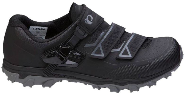 PEARL iZUMi X-Alp Summit mountain bike shoe