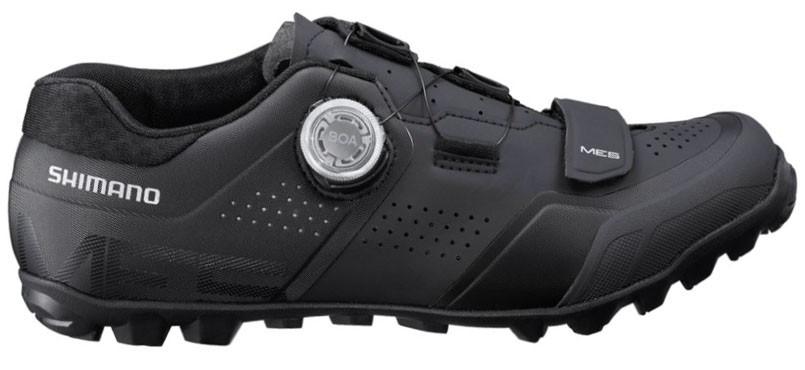Shimano ME5 mountain bike shoe