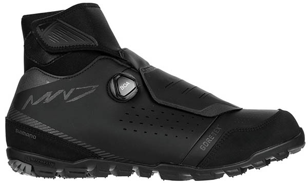 Best Winter Mountain Bike Shoe. 5. Shimano SH-MW7 ( 275) 30924aea2276