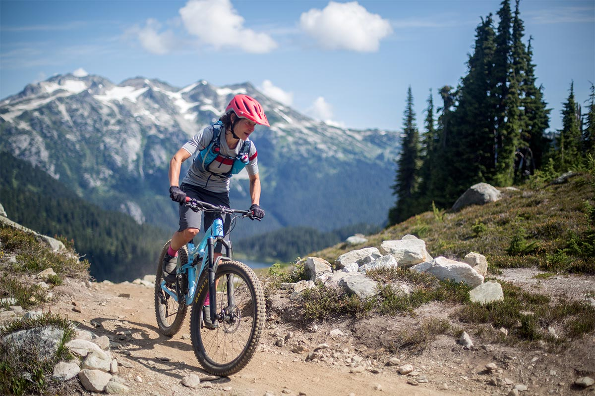 Best Mountain Bikes of 2019 | Switchback Travel