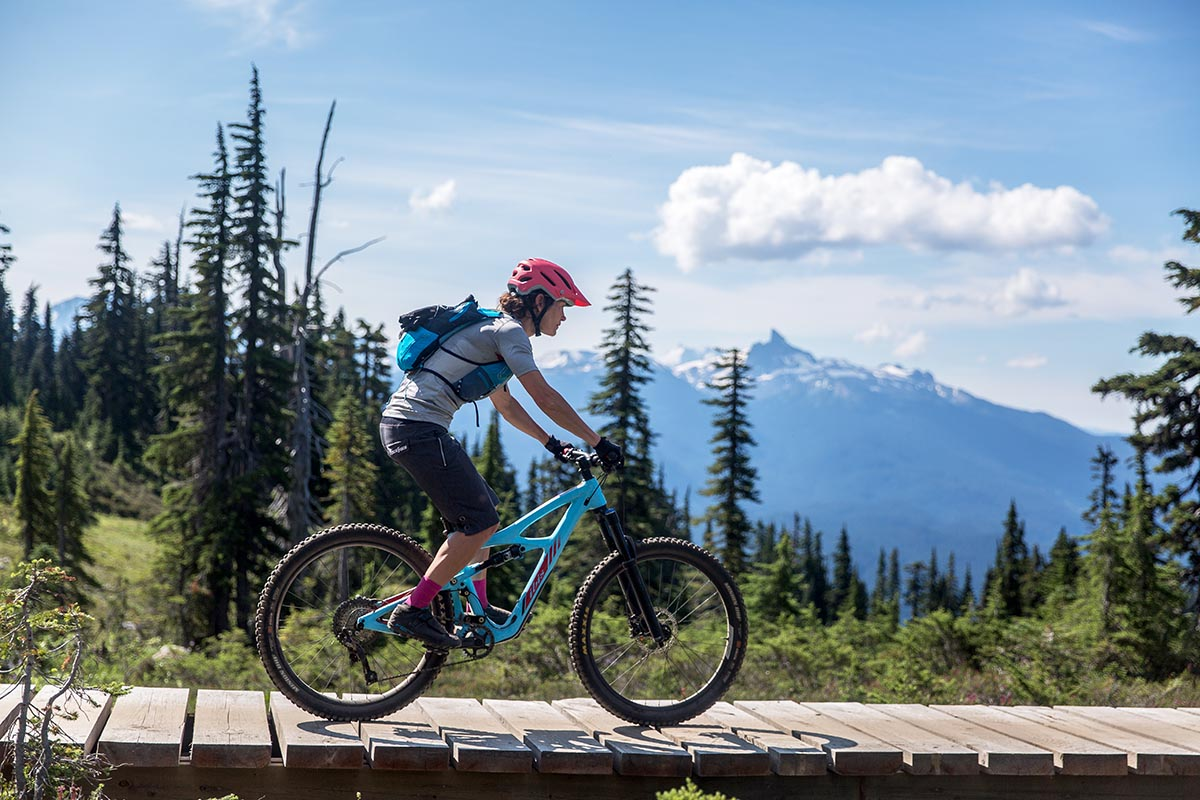 Mountain Bike (women-specific bike)