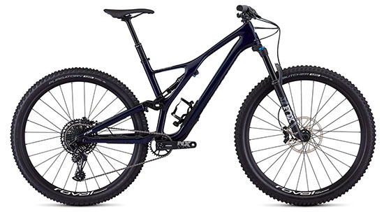 Specialized Stumpjumper Comp Carbon 29 ST mountain bike_0