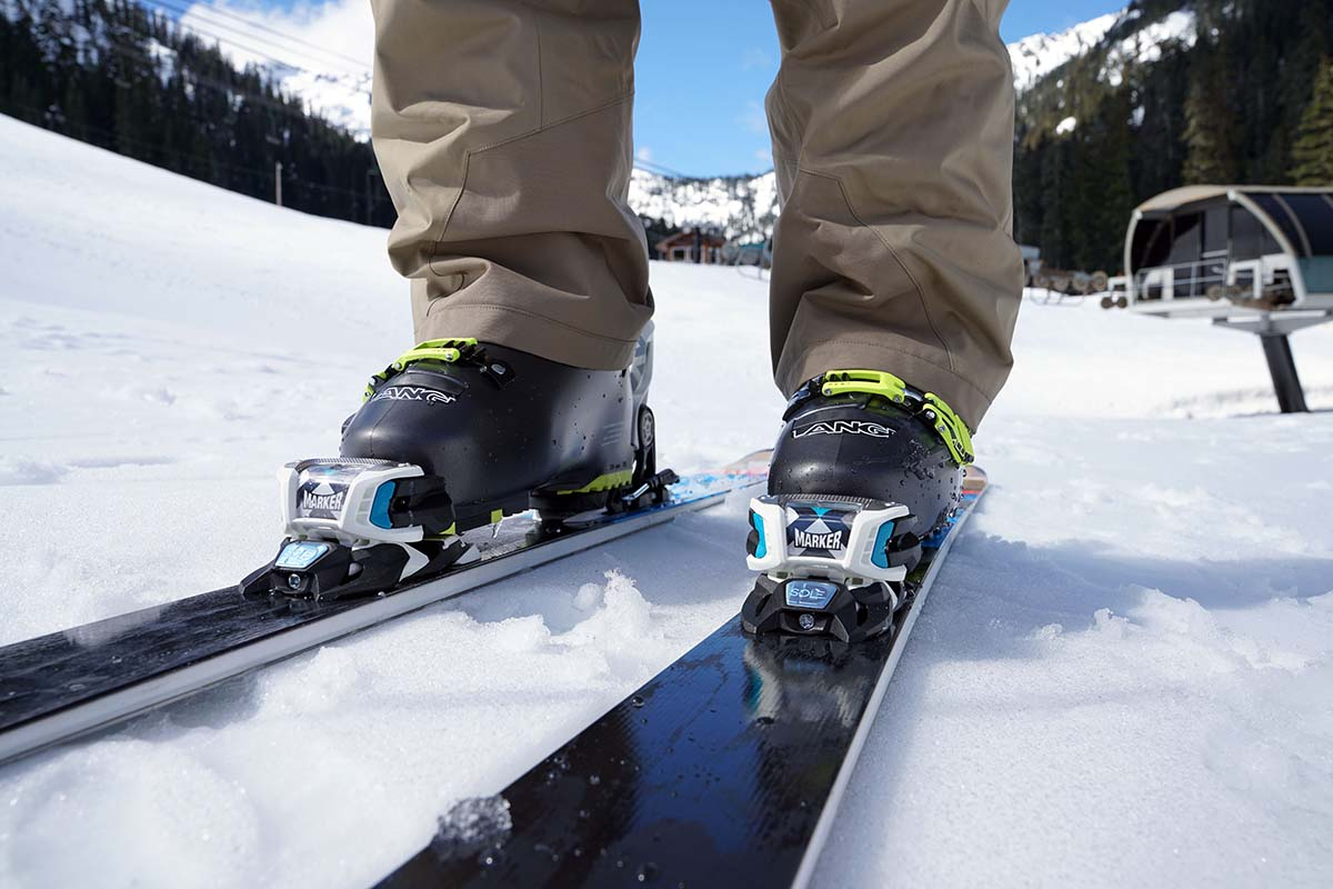 Best All-Mountain Skis of 2018-2019 | Switchback Travel