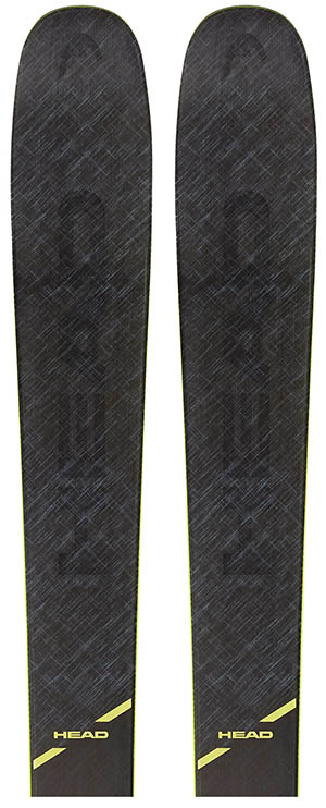 Head Kore 93 2020 all-mountain skis