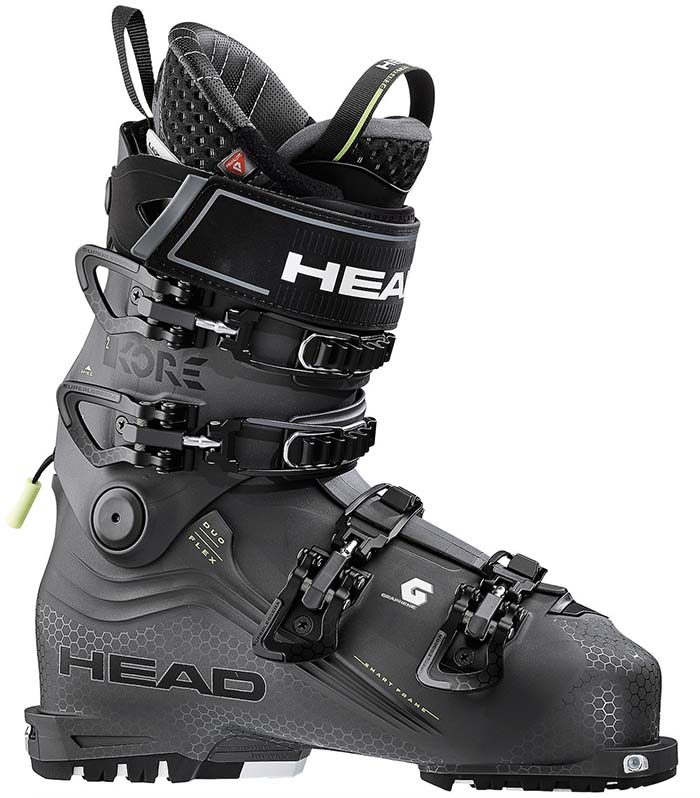Head Kore 2 backcountry touring ski boot