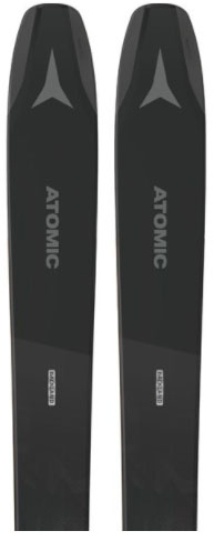 Atomic Backland 117 skis