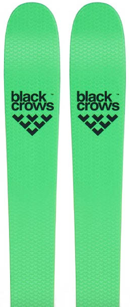 Black Crows Navis Freebird backcountry touring ski