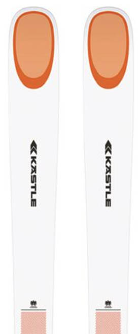 Kastle TX103 backcountry touring skis