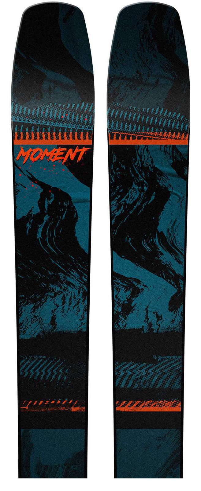 Moment Wildcat Tour skis