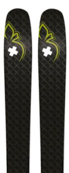 Movement Alp Tracks 106 backcountry skis