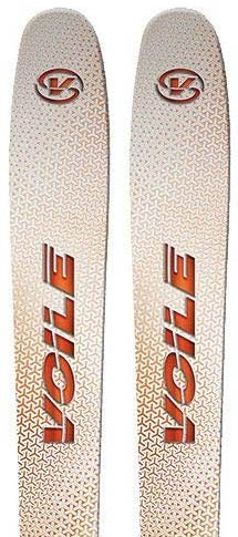Voile HyperCharger backcountry skis
