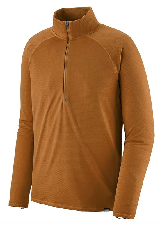 Baselayers (Patagonia Capilene Midweight)