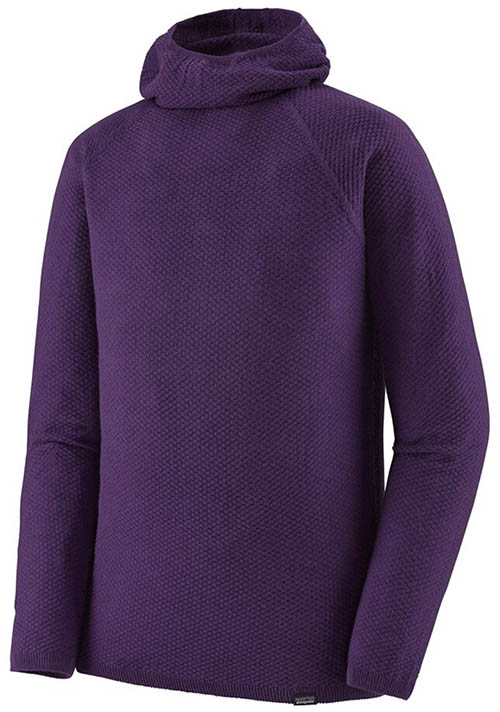 Patagonia Capilene Air hoody baselayer