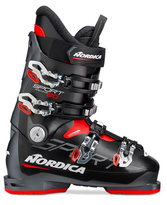Best Ski Boots for Beginners of 2019 2020 | Switchback Travel
