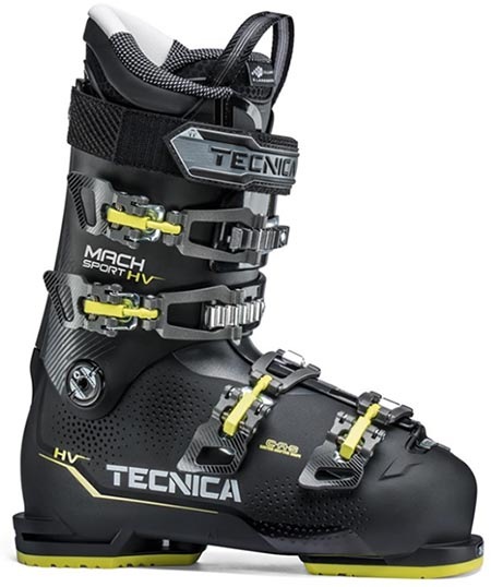Best Ski Boots for Beginners of 2018-2019  b7af0057e0