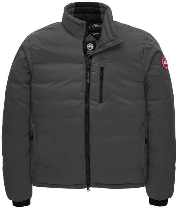 Canada Lodge Matte down jacket