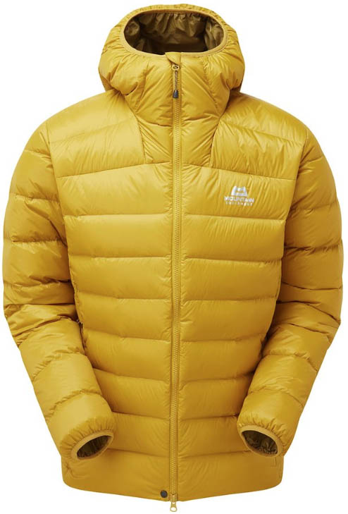 Mountain Equipment Skyline down jacket