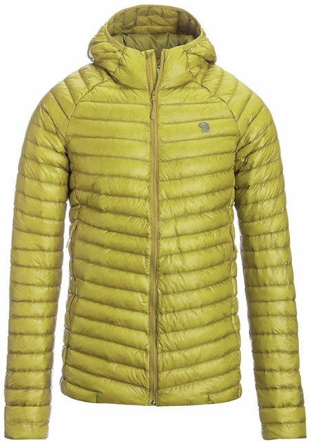 Mountain Hardwear Ghost Whisperer 2 down jacket hoody