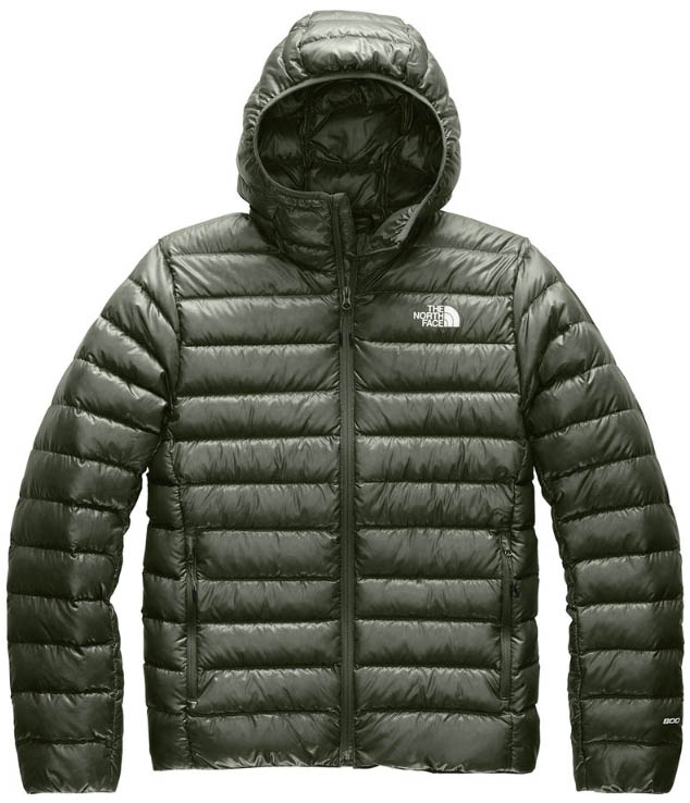 The North Face Sierra Peak Hoody down jacket