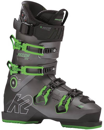 ea0c5cab865 Best Downhill Ski Boots of 2019