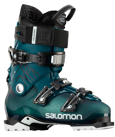 Salomon QST Access 90 ski boot