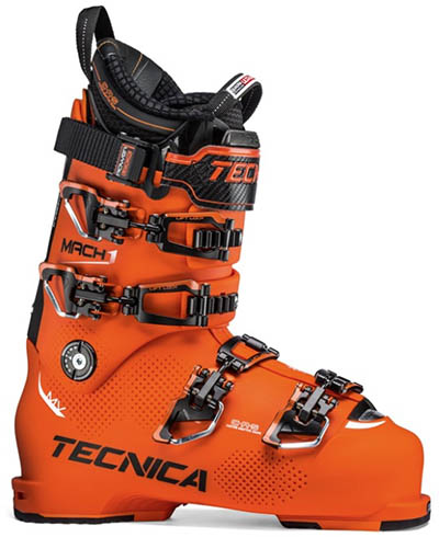 b0d6341d1e4687 Best Downhill Ski Boots of 2019 | Switchback Travel