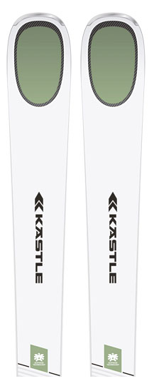 Kastle MX83 skis