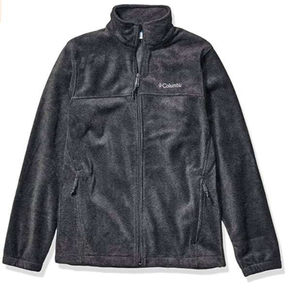 Columbia Steens Mountain 2.0 fleece jacket