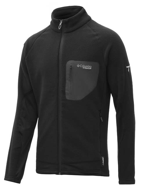 Columbia Titan Pass 2.0 II Fleece jacket