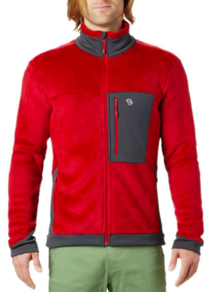 Mountain Hardwear Monkey Fleece