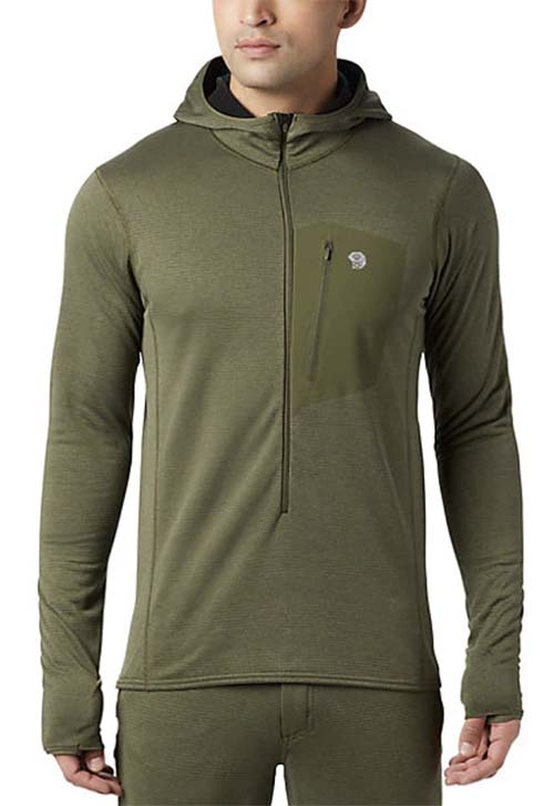 Mountain Hardwear Type 2 Fun Hoody