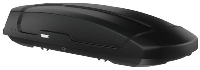 Thule Force XT XL rooftop cargo box