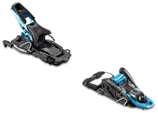 ef84289611d2 Backcountry Ski Bindings. 1. Salomon S Lab Shift MNC ( 550)