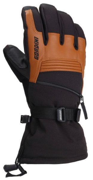 Gordini GTX Storm Trooper II glove