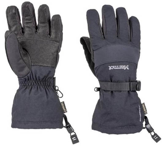Marmot Randonee snow gloves